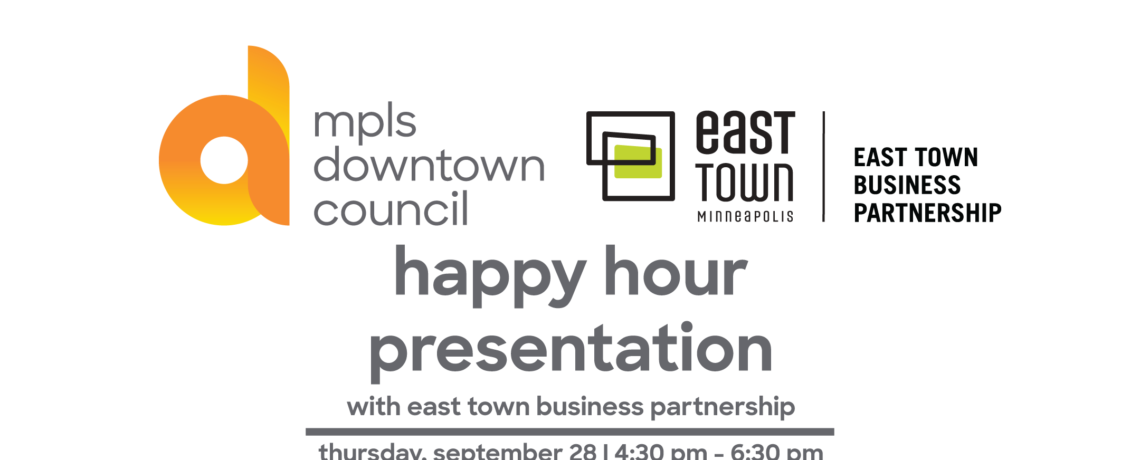 ETBP – MDC Joint Happy Hour Networking Event on September 28